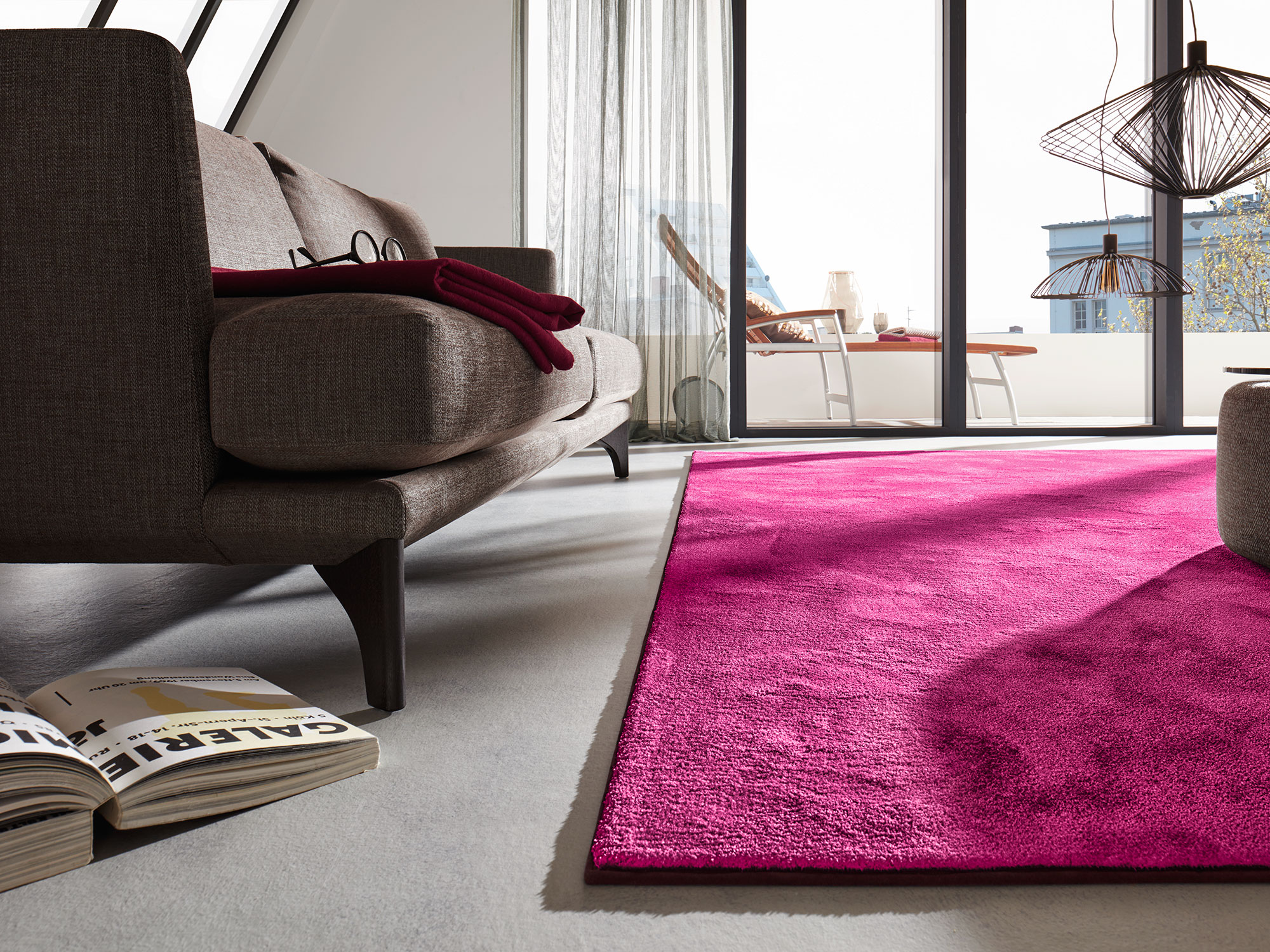 Het tapijt