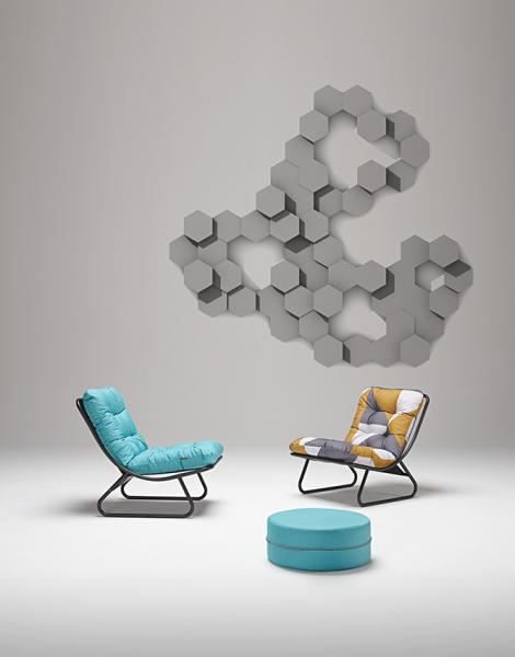 Innovation Ikko chair